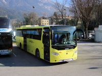 Инсбрук. Scania OmniExpress 320 BD 14077