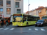 Инсбрук. Mercedes-Benz O530 Citaro L PT 12634
