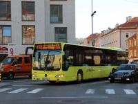 Инсбрук. Mercedes O530 Citaro L BD 13346