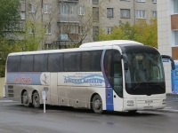 Курган. MAN R08 Lion's Top Coach м622не