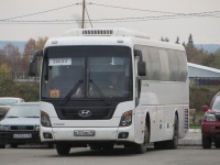 Курган. Hyundai Universe Space Luxury е374ма