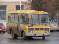 ПАЗ-32053-70 к052ео