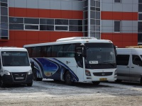 Курган. Hyundai Universe Space Luxury ам885