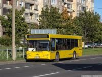 Санкт-Петербург. МАЗ-103.468 в178ну