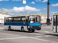 Санкт-Петербург. Ikarus 256.74 с256не