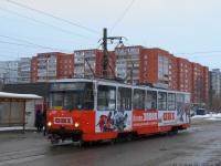 Тула. Tatra T6B5 (Tatra T3M) №338