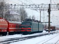 Тверь. ВЛ10-1739