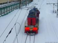 Москва. ЧМЭ3-4434