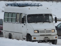 Курган. ЗиЛ-5301АО у867тн