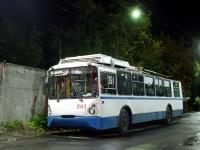 Мурманск. ВЗТМ-5284 №261