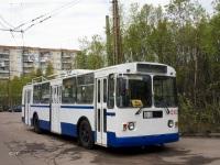 Мурманск. ЗиУ-682Г-016 (012) №262