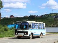 Нязепетровск. ПАЗ-32053 ае250