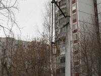 Москва. Памятник Бескудниковской железнодорожной ветке