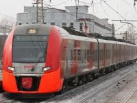 Москва. ЭС1-030