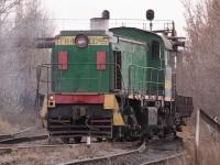 Тула. ТГМ4Б-0045