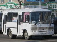 Курган. ПАЗ-32054 р068ма