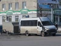 Курган. Росвэн-3265 (Iveco Daily) м393мв