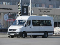 Курган. Самотлор-НН-323911 (Mercedes-Benz Sprinter 515CDI) т144тт