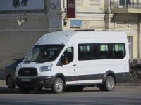 Курган. Нижегородец-2227 (Ford Transit FBD) а800км