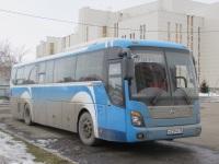 Курган. Hyundai Universe Space Luxury м237мр