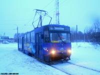 Тула. Tatra T6B5 (Tatra T3M) №56