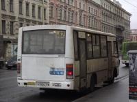 Санкт-Петербург. ПАЗ-320402-05 н745ун