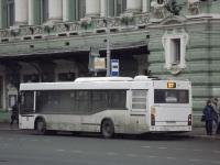 Санкт-Петербург. МАЗ-103.486 к718ук