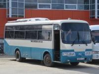 Курган. Hyundai AeroTown н025рт