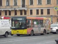 Санкт-Петербург. МАЗ-206.067 в026вм
