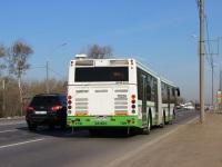 Москва. ЛиАЗ-6213.21 о474те
