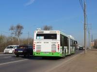 Москва. ЛиАЗ-6213.71 а008рк