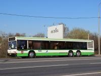 Москва. МАЗ-107.066 вм748