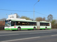 Москва. ЛиАЗ-6213.71 н712нн