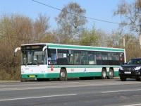 Москва. ГолАЗ-6228 вм747