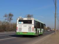 Москва. ЛиАЗ-5292.22 ер847
