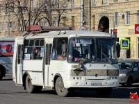 Новокузнецк. ПАЗ-32054 у813ер