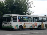 Новокузнецк. ЛиАЗ-5256.30 м694сн