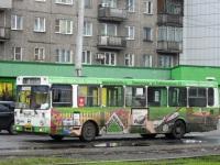 Новокузнецк. ЛиАЗ-5256.30 ар494