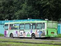 Новокузнецк. ЛиАЗ-5256.30 ар512