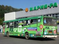Новокузнецк. ЛиАЗ-5256.35 ае372
