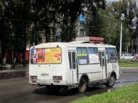 Новокузнецк. ПАЗ-32054 а543ва