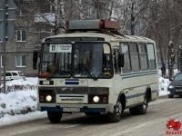 Новокузнецк. ПАЗ-32054 м376ха