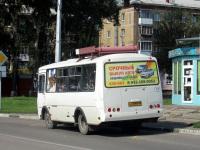 Новокузнецк. ПАЗ-32054 ав075
