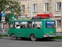 Новокузнецк. ПАЗ-32054 ае489