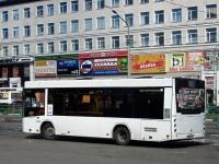 Новокузнецк. МАЗ-206.068 м568вс