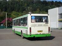 Новокузнецк. ЛиАЗ-5256.35 ар594