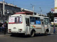 Новокузнецк. ПАЗ-32054 о636еа