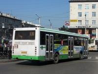 Новокузнецк. ЛиАЗ-5256.53 ар853