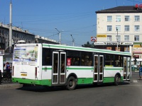 ЛиАЗ-5256.36 ар585