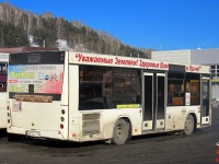 МАЗ-206.068 м572вс